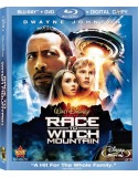 Blu-ray Race to Witch Mountain