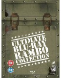 Blu-ray Rambo: Ultimate Blu-ray Collection