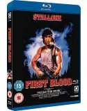 Blu-ray Rambo: First Blood