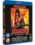 Blu-ray Rambo: First Blood Part II