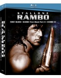 Blu-ray Rambo Trilogy