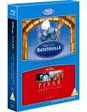 Blu-ray Ratatouille/Pixar Shorts