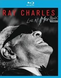 Blu-ray Ray Charles: Live At Montreux 1997