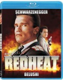 Blu-ray Red Heat