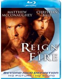 Blu-ray Reign of Fire