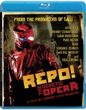 Blu-ray Repo! The Genetic Opera