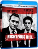 Blu-ray Righteous Kill