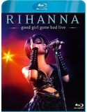 Blu-ray Rihanna: Good Girl Gone Bad