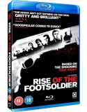 Blu-ray Rise Of The Footsoldier