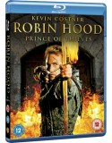Blu-ray Robin Hood: Prince of Thieves