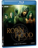 Blu-ray Robin Hood: Season One