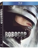 Blu-ray RoboCop Trilogy