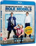 Blu-ray Role Models
