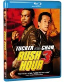 Blu-ray Rush Hour 3