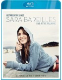 Blu-ray Sara Bareilles: Between The Lines - Live At The Fillmore