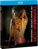 Blu-ray Terminator - The Sarah Connor Chronicles: The Complete Second Season
