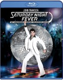 Blu-ray Saturday Night Fever