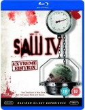 Blu-ray Saw IV