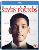 Blu-ray Seven Pounds