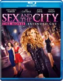 Blu-ray Sex and the City: The Movie