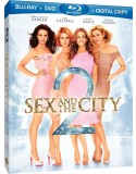 Blu-ray Sex And The City 2