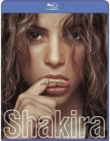 Blu-ray Shakira - Oral Fixation Tour