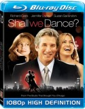 Blu-ray Shall We Dance?