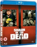 Blu-ray Shaun Of The Dead