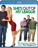 Blu-ray She's Out Of My League