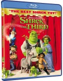 Blu-ray Shrek the Third