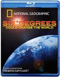 Blu-ray Six Degrees Could Change the World