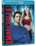 Blu-ray Smallville: The Complete Seventh Season