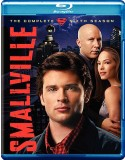 Blu-ray Smallville: The Complete Sixth Season