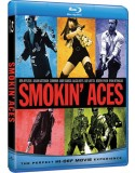 Blu-ray Smokin' Aces