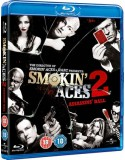 Blu-ray Smokin' Aces 2: Assassins' Ball