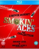 Blu-ray Smokin' Aces 1 & 2
