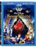 Blu-ray Snow White and the Seven Dwarfs