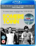 Blu-ray Somers Town