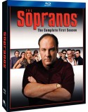 Blu-ray The Sopranos: The Complete First Season
