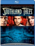 Blu-ray Southland Tales