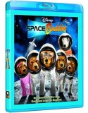Blu-ray Space Buddies