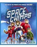 Blu-ray Space Chimps