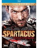 Blu-ray Spartacus: Blood And Sand