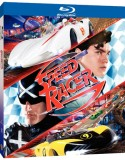 Blu-ray Speed Racer