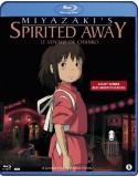 Blu-ray Spirited Away