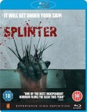 Blu-ray Splinter