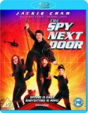 Blu-ray The Spy Next Door