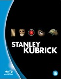 Blu-ray Stanley Kubrick Collection