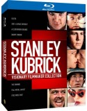 Blu-ray Stanley Kubrick: Visionary Filmmaker Collection