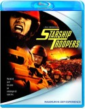 Blu-ray Starship Troopers